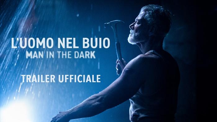 L'uomo nel buio – Man in the Dark, prime immagini e anticipazioni zerkalo spettacolo