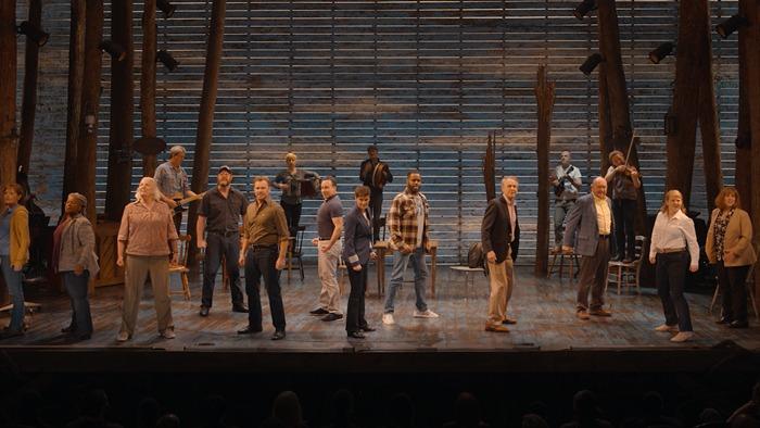 Come From Away, Apple annuncia la versione cinematografica del musical di Broadway zerkalo spettacolo
