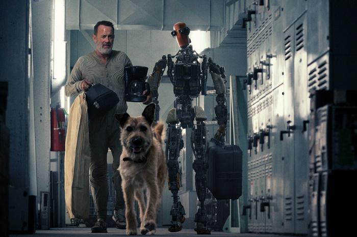 Finch, tutto sul film Apple Original con Tom Hanks zerkalo spettacolo