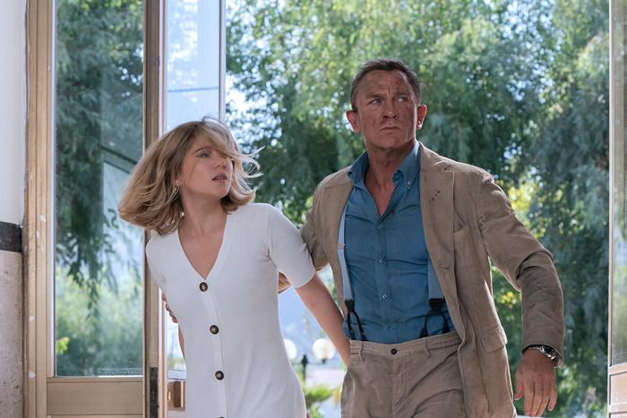 No Time To Die, la recensione del venticinquesimo capitolo della saga di James Bond zerkalo spettacolo