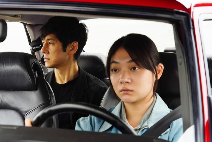 DRIVE MY CAR, al cinema il film premiato a Cannes per la migliore sceneggiatura zerkalo spettacolo