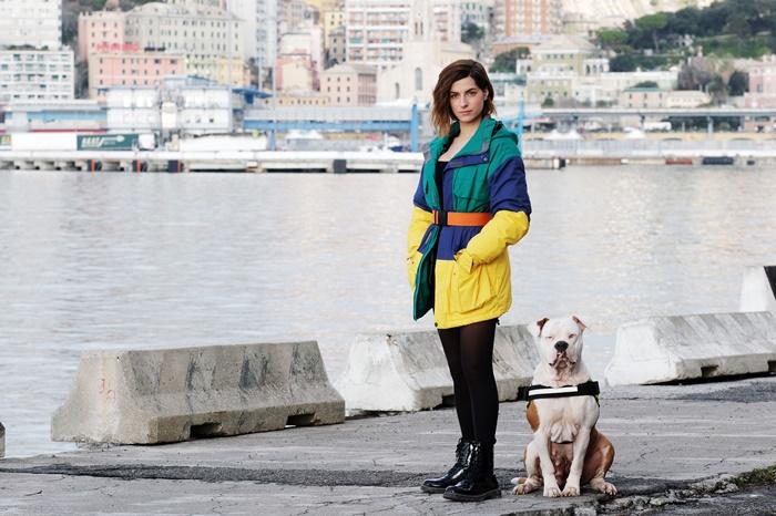 Blanca, anticipazioni della nuova serie di Rai1 con Maria Chiara Giannetta zerkalo spettacolo