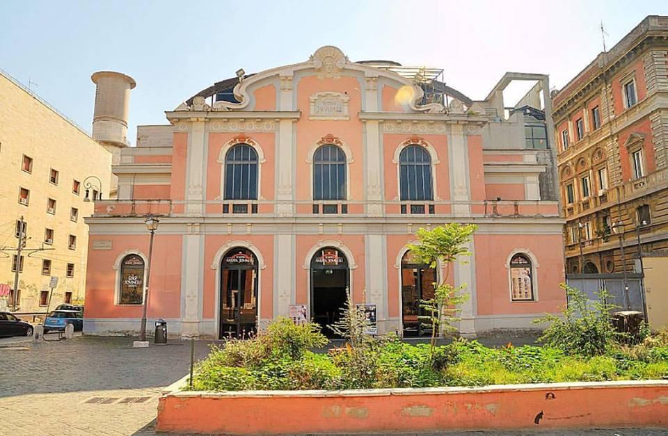 Teatro Ambra Jovinelli, tutti gli spettacoli e i protagonisti del nuovo cartellone 2021/2022 zerkalo spettacolo