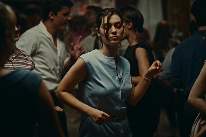 La Scelta di Anne – L'Événement, a novembre al cinema il film Leone d'Oro a Venezia zerkalo spettacolo