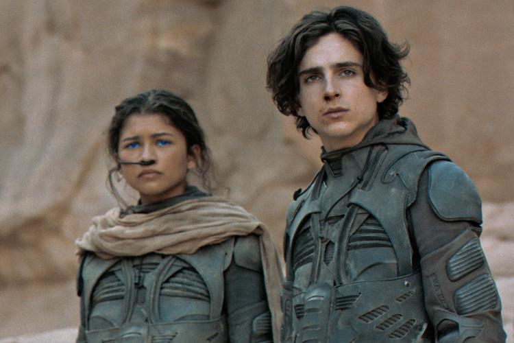 Dune, la recensione dell'attesissimo remake di Denis Villeneuve zerkalo spettacolo