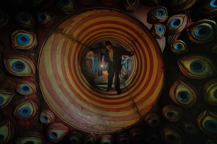La Fiera delle Illusioni - Nightmare Alley, anticipazioni del nuovo film di Guillermo del Toro zerkalo spettacolo