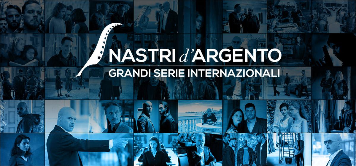 Nastri d'Argento Grandi Serie Internazionali, ecco tutti i premiati zerkalo spettacolo