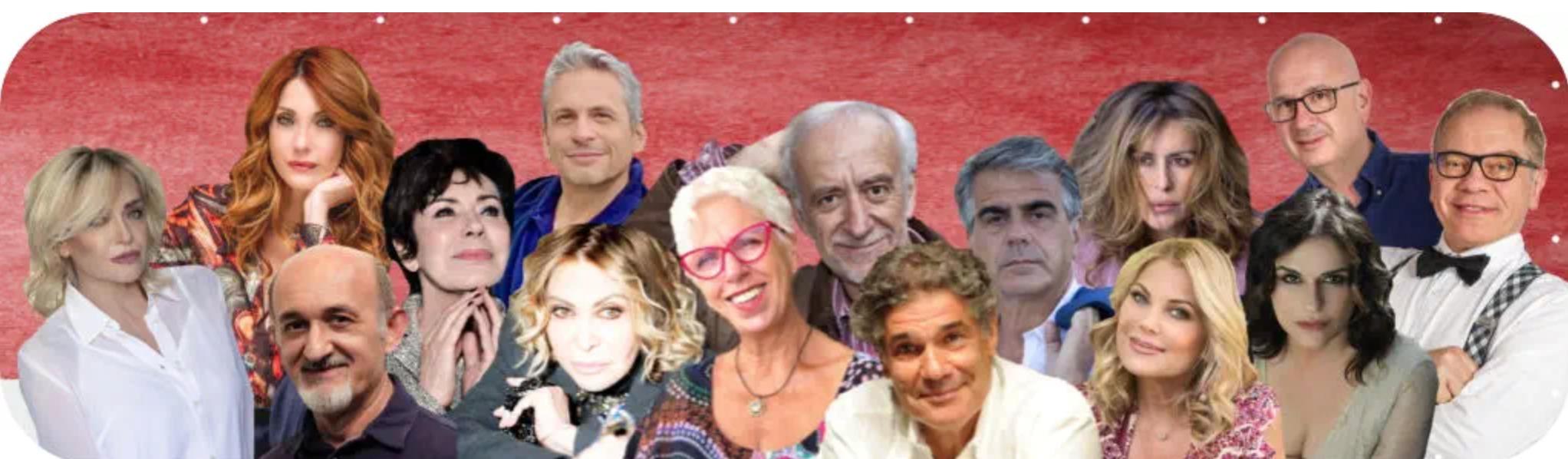 Teatro Manzoni di Roma, ecco tutti i nomi in cartellone per la nuova stagione zerkalo spettacolo
