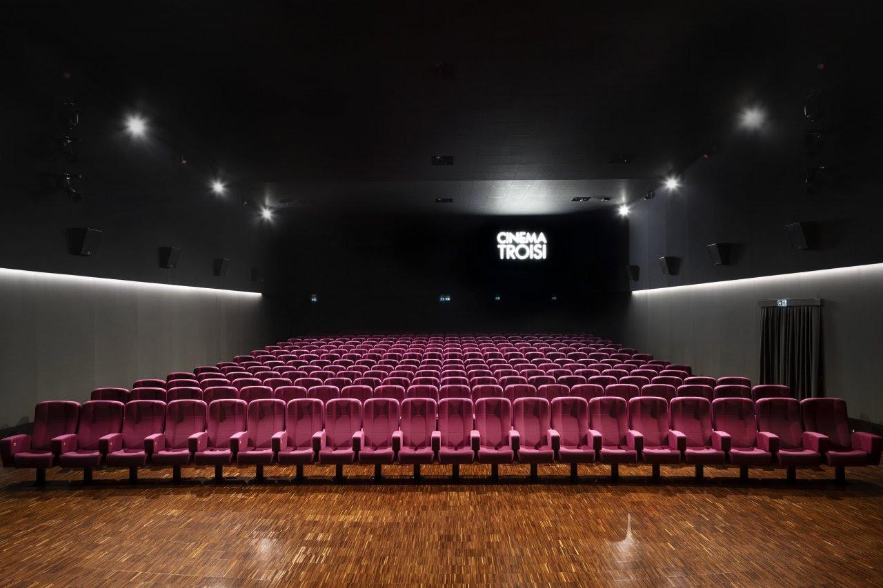 Il Cinema Troisi riparte con Titane: il film Palma d'Oro inaugura la rinascita della sala trasteverina zerkalo spettacolo
