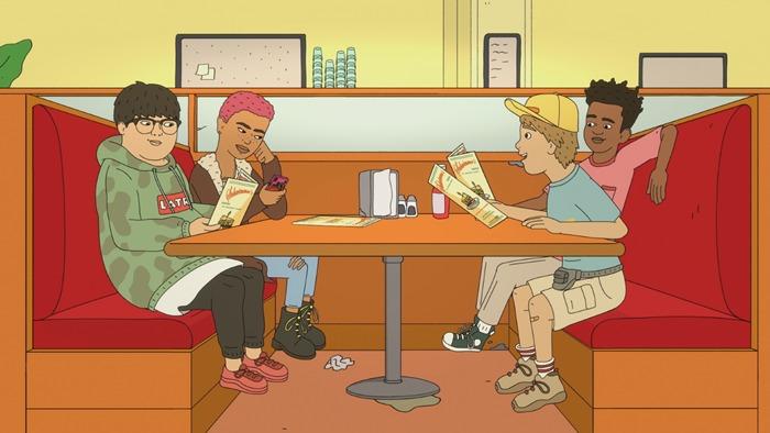 Fairfax, cosa sappiamo della serie comedy animata per adulti di Amazon zerkalo spettacolo