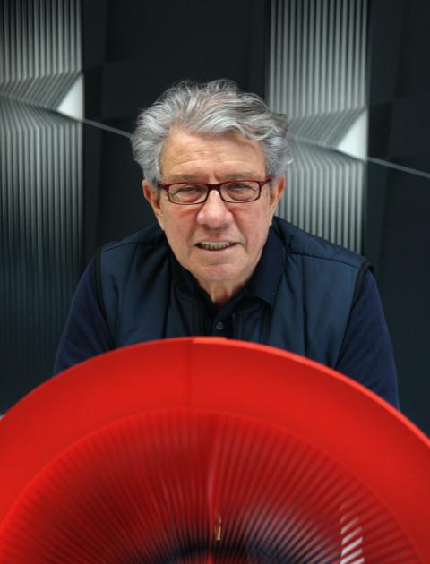 Museo dell'Ara Pacis, arriva la grande mostra su Alberto Biasi, maestro dell'Arte Cinetica zerkalo spettacolo