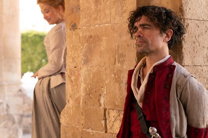 Cyrano, cosa sappiamo del nuovo film diJoe Wrightcon Peter Dinklagezerkalo spettacolo