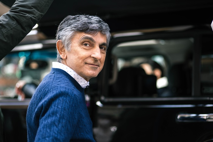 Con tutto il cuore, la recensione dell'ultimo film di Vincenzo Salemme zerkalo spettacolo