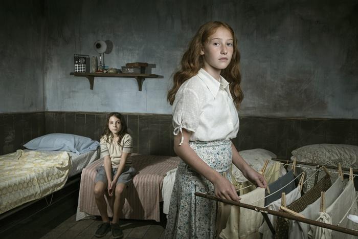 L'Arminuta, il nuovo film di Giuseppe Bonito tratto dal libro vincitore del Premio Campiello zerkalo spettacolo