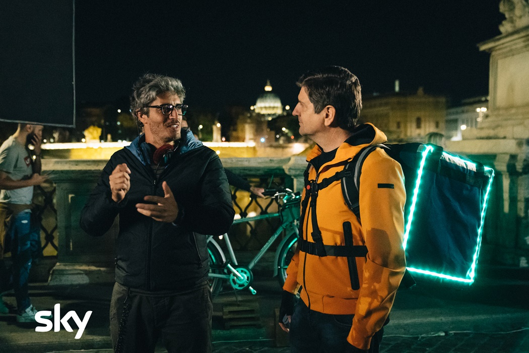 E noi come stronzi rimanemmo a guardare, anticipazioni del film di Pif con Fabio De Luigi zerkalo spettacolo