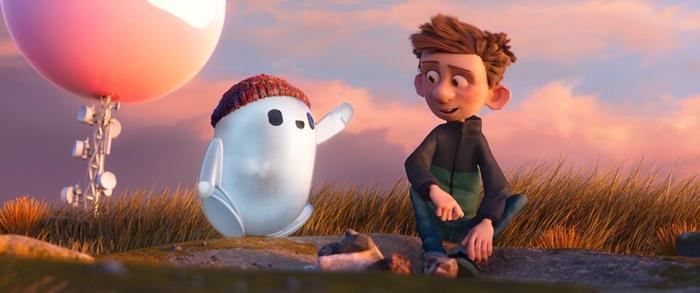 Ron – Un Amico Fuori Programma, tutto sulla nuova avventura d'animazione Disney zerkalo spettacolo