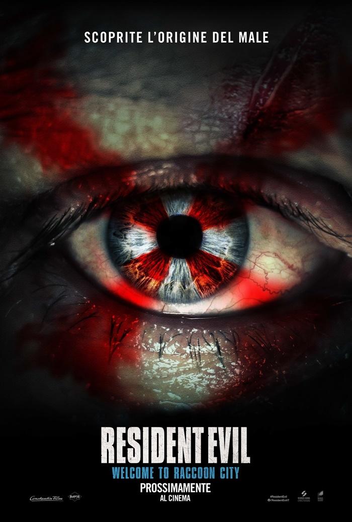 Resident Evil: Welcome To Raccoon City, ecco le prime anticipazioni zerkalo spettacolo