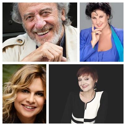 Teatro Ciak, tutti i protagonisti e gli spettacoli della nuova stagione zerkalo spettacolo