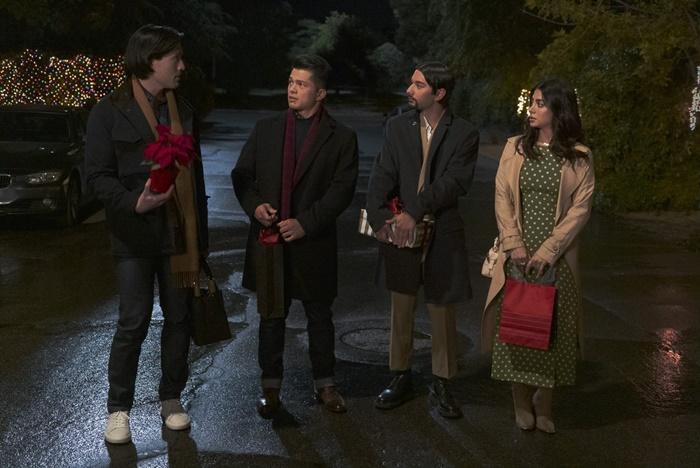 With Love, tutto sulla romantic comedy Amazon Original zerkalo spettacolo
