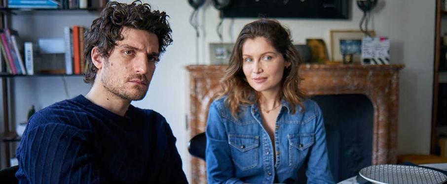 The Crusade, cosa sappiamo del nuovo film con Louis Garrel e Laetitia Casta zerkalo spettacolo