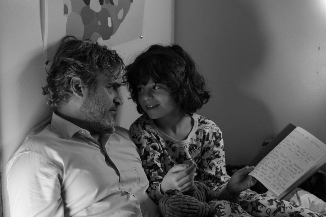 C'MON C'MON, tutto sul film di Mike Mills con Joaquin Phoenix zerkalo spettacolo